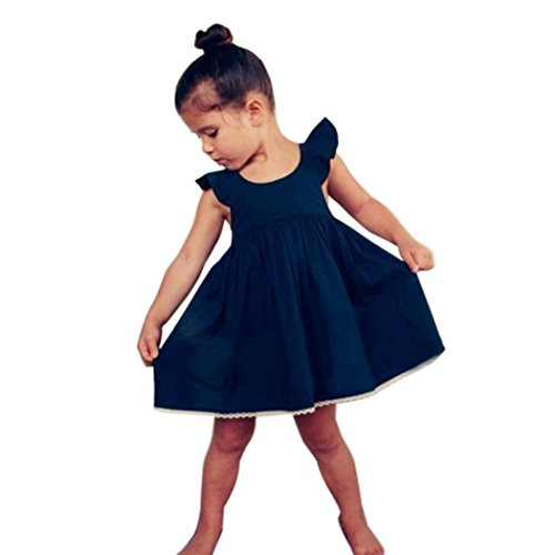 for-2-7-years-oldcloder-1pc-baby-girls-kids-bowknot-belt-princess-dresses-with-headband-mini-dresses