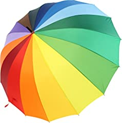 XXL Regenbogen 129 cm