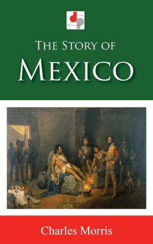 Como Descargar De Elitetorrent The Story of Mexico (Illustrated) PDF Libre Torrent