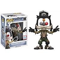 Goofy Halloween (Disney Kingdom Hearts) Funko Pop! Vinyl Figure