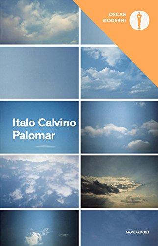 Palomar (Oscar moderni) por Italo Calvino