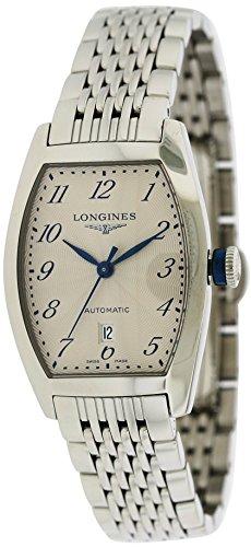 Longines Longines Evidenza relojes reloj automático Mujer