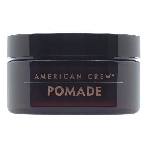 American Crew, Pasta modellante per capelli, tenuta media, 85 g