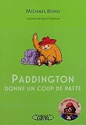 Paddington donne un coup de patte