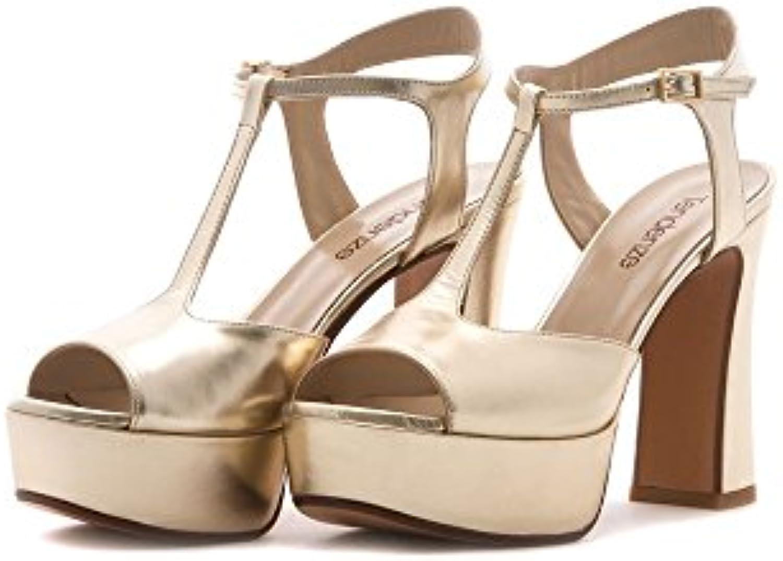 Mr.   Ms. TENDENZE CALZATURE - Sandalo Lorita Bel design Materiali accuratamente selezionati Adatto per il Coloreeee | Online Store  | Uomo/Donne Scarpa
