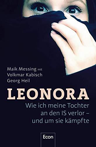 Cover des Mediums: Leonora