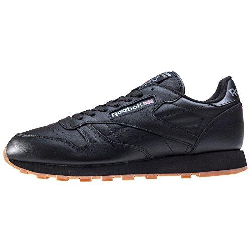 Reebok Classic Herren Sneakers Nero / Gum