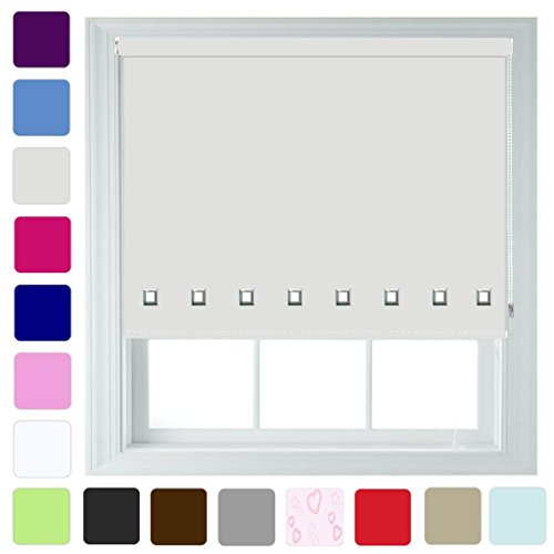 square-eyelet-roller-blind-in-different-colours-sizes-trimmable-cream-60cm-x-165cm