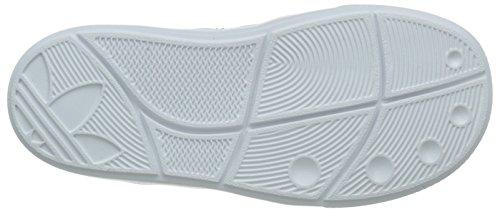 Adidas Originals Seeley I Kinderschuh (Säugling / Kleinkind), Schwarz / wei� / schwarz, 2 M Us Inf Collegiate Navy/Black/White