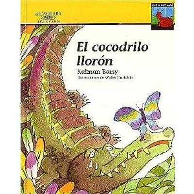Read Pdfcocodrilo Lloron El Gongoli Online Byssheneely