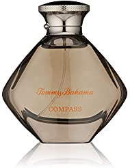 Tommy Bahama Compass for Him 100ml/3.4oz Eau De Cologne Spray Perfume Fragrance