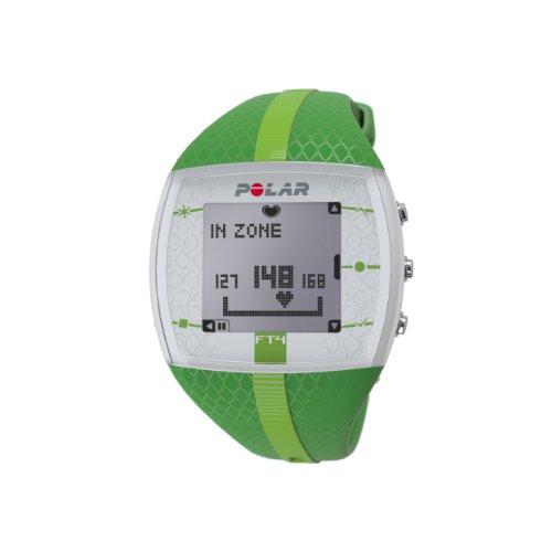 POLAR Damen Herzfrequenzmessgerät Ft4f - 2