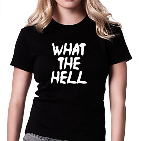 Dead fresh inspiré par le morceau d'avril lavigne-'what hell't-shirt the