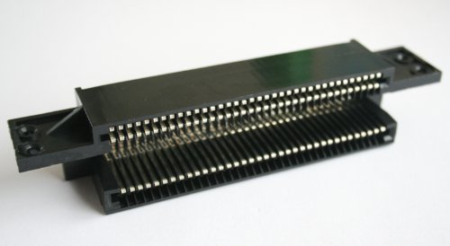 Unbranded / Generic - Nintendo NES Replacement 72 Pin Connector