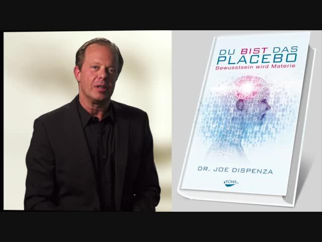 Du bist das Placebo - Bewusstsein wird Materie: Amazon.de