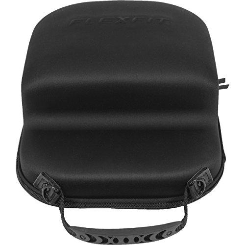 Flex fit Cap Carrier Black One Size Casquette Unisex-Adult