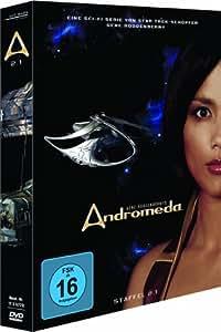 Andromeda - Season 2.1 [3 DVDs]