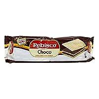 Rebisco Choco Sandwich Pack of 10 - 32 gm