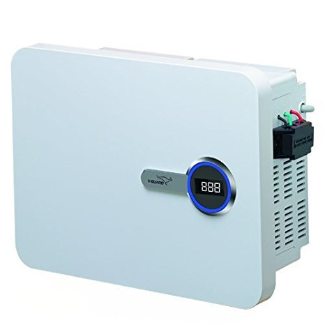 V-Guard Vdi 400 Voltage Stabilizer (140-280) For 1.5 Ton Air Conditioner