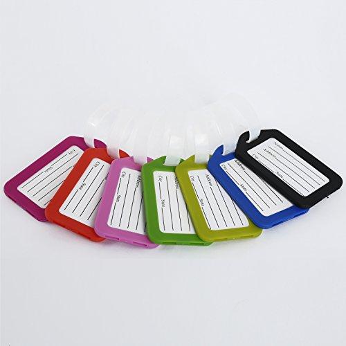 dophee-5pcs-practical-travel-office-luggage-suitcasetag-name-id-address-label-holder