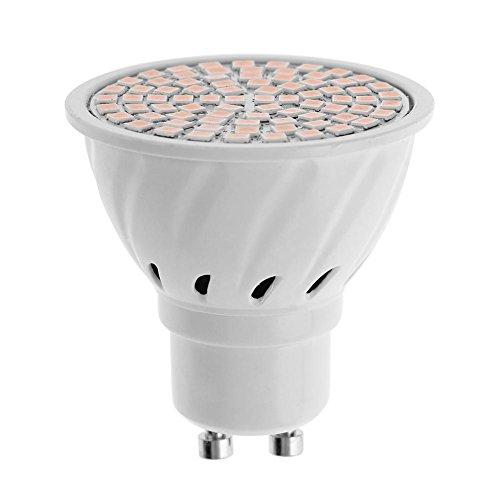 LED-Spot Gewicht