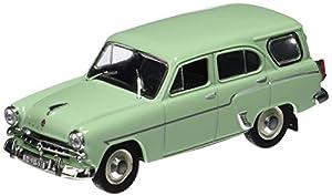 Promocar - Pro10050 - Vehículos en Miniatura - Modelo para la Escala - Moskvitch 423n - Escala 1/43