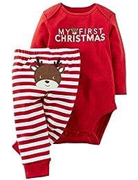 Suchergebnis Auf Amazon De Fur Weihnachten Baby Bekleidung