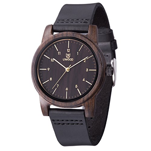 UWOOD UW1008Black