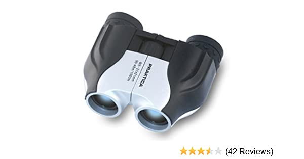 Praktica b00337 w8 21x21 binoculars: amazon.co.uk: camera & photo