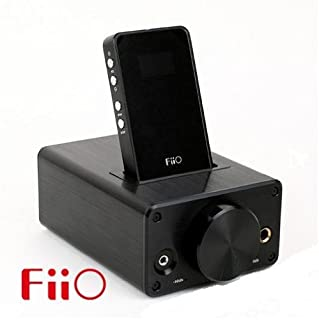 FiiO E07K and E09K Combination Deal by AVSHOP (B004K8IXZC) | Amazon price tracker / tracking, Amazon price history charts, Amazon price watches, Amazon price drop alerts