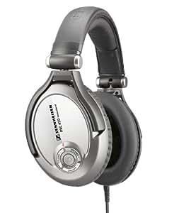 Sennheiser PXC 450 Kopfhörer silber/schwarz