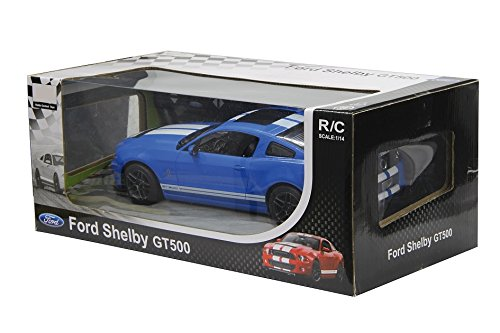 RC Ford Mustang Shelby GT500 - 4