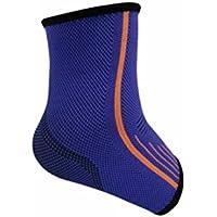 Fussbandage Fussgelenkbandage Sport Bandage (Blau) preisvergleich bei billige-tabletten.eu