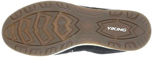 Viking MINERVA GORE-TEX® 3-42150-7789, Baskets mode femme Noir (TR-B2-Noir-202)