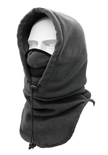 gg st GG ST Balaclava Hut Sturmhaube Skimaske Winddichte Kapuze Haube Winter Motorradmaske Warme Fleece Gesichtsmaske