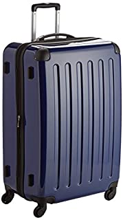HAUPTSTADTKOFFER - Alex - Luggage Suitcase Hardside Spinner Trolley 4 Wheel Expandable, 75cm, dark blue (B00XJJ6120) | Amazon price tracker / tracking, Amazon price history charts, Amazon price watches, Amazon price drop alerts