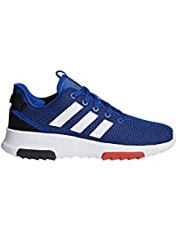 best loved c73c5 c38df adidas Kids  Cloudfoam Racer Tr Trail Running Shoes