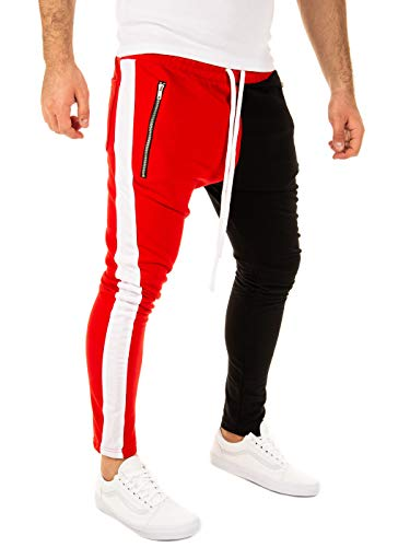 PITTMAN Pantalones Deporte Hombre Pantalón De Deporte