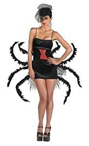 Déguisement (costume) Spider Woman, la taille 38/40 (M)