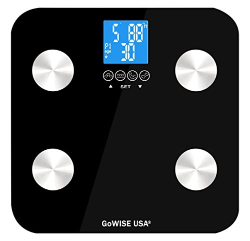 gowise-usa-body-fat-scale-with-fda-approved-measures-weight-body-fat-water-bone-mass-400-lbs-capacit