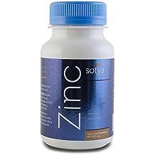 SOTYA - SOTYA Zinc 100 comprimidos de 500 mg