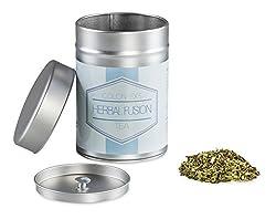 Colon Ex`s Herbal Fusion Tea, 100g Kräuterteemischung in Spitzenqualität, Inkl. Ebook: Die Schnell und einfach Kur