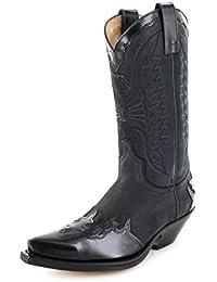 Sendra Boots2560 - Botas De Vaquero Unisex adulto