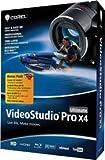 VideoStudio Pro X4 Ultimate Italian