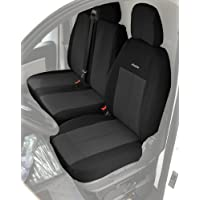 Ototop 66722 Single Car Seat Cover T-Shirt Grey