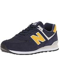 New Balance Ml574smb, Zapatillas para Hombre