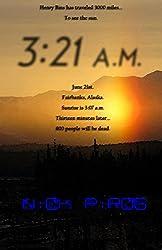 3:21 a.m. (Henry Bins) (English Edition)