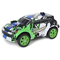 """New Bright Gymkhana 5"""" Car Drifting Action Full Function Radio Control - Compare prices on radiocontrollers.eu"""