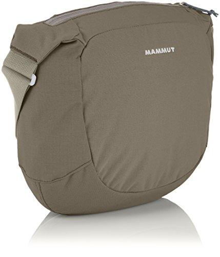 Mammut Erwachsene Umhängetasche Shoulder Bag Round Dark Oak