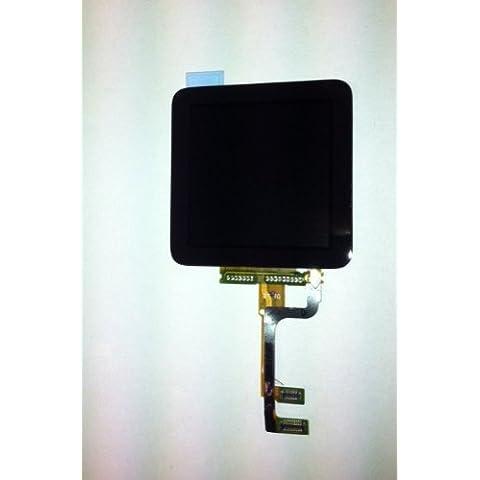 LCD + pantalla táctil Pantalla para iPod Nano 6G